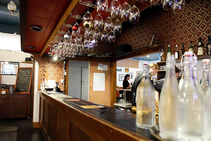 Centennial Inn Restaurant